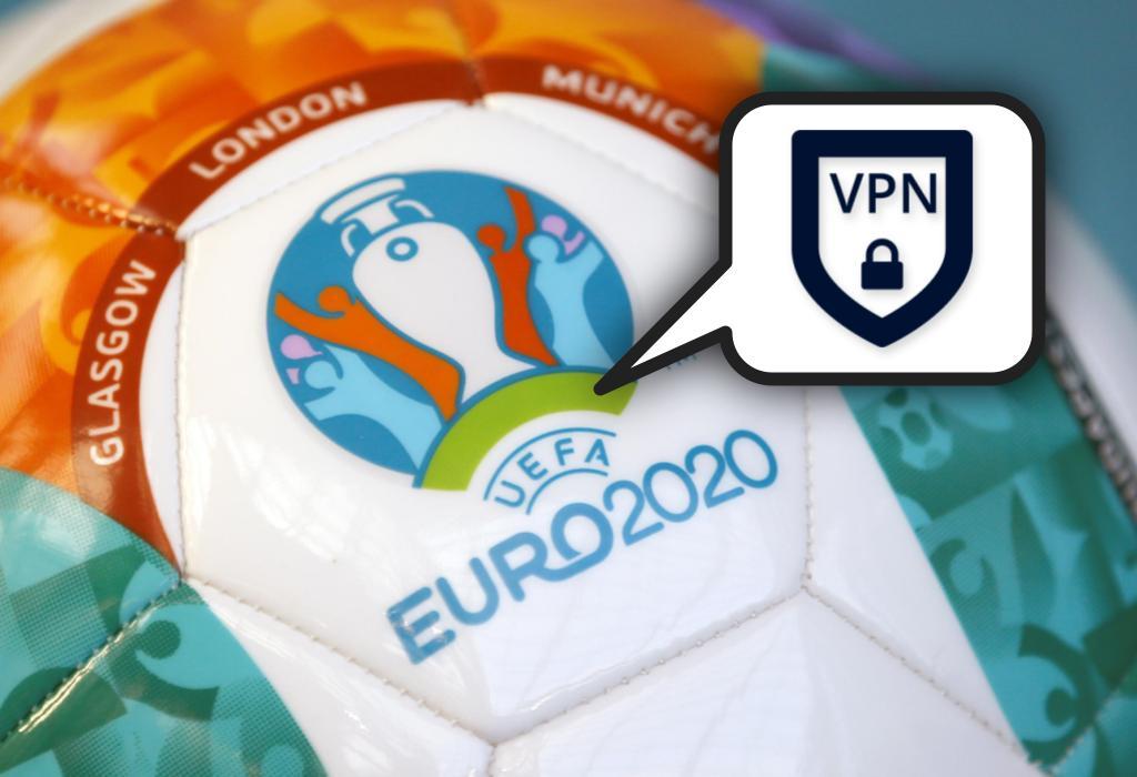 趕快在歐洲杯八強賽選好VPN