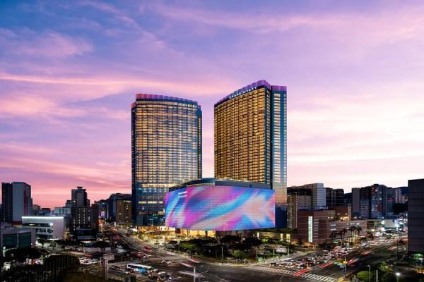 樂天觀光擬再招聘200名賭場員工