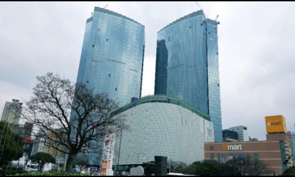 樂天觀光稱濟州天城新娛樂場日均吸引300訪客