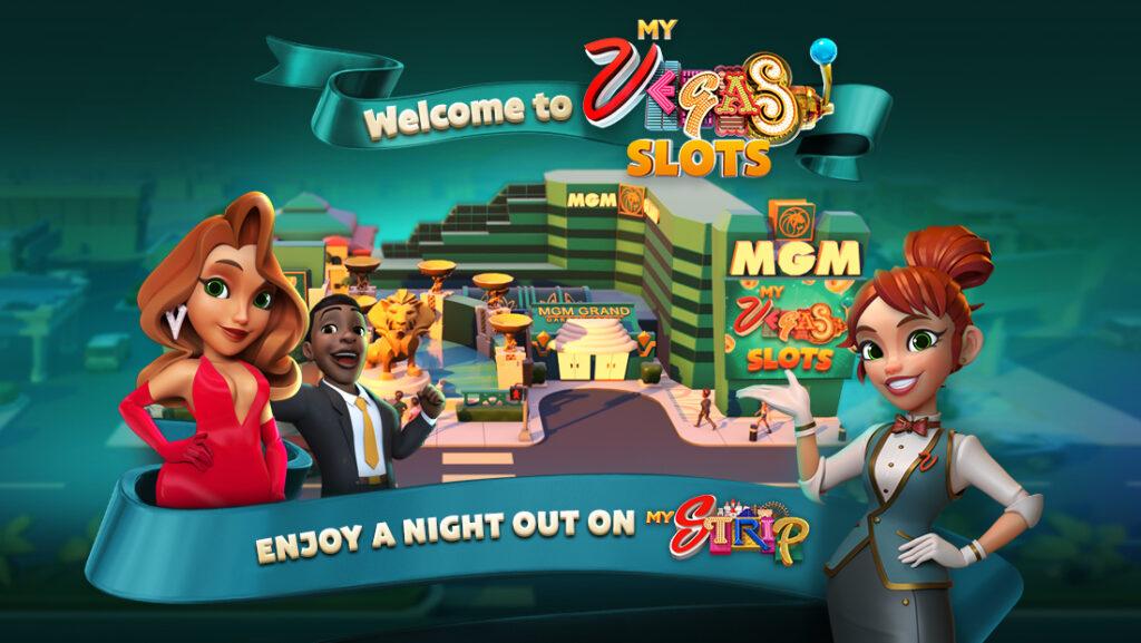 PlayStudios與美高梅國際度假村合作在遊戲中置入