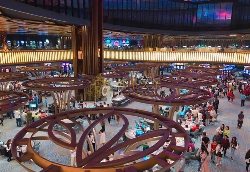馬來西亞雲頂世界賭場