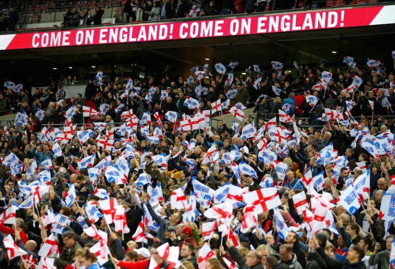 英格蘭發揮主場優勢打破半世紀魔咒