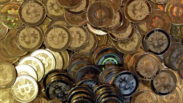 虛擬幣過度炒作中國嚴格監管