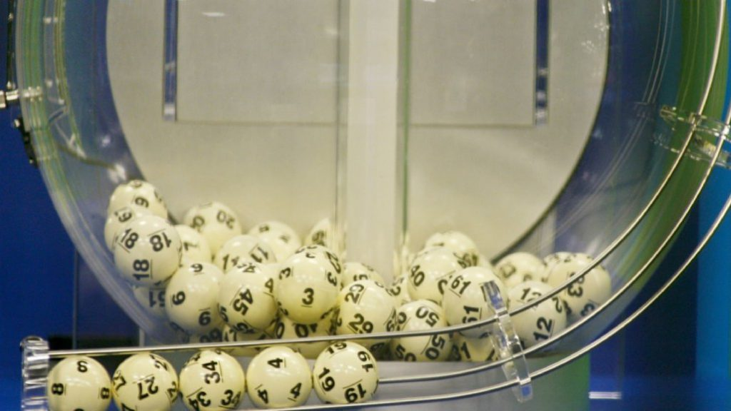 美國強力球改進彩票時間增加每週一抽獎