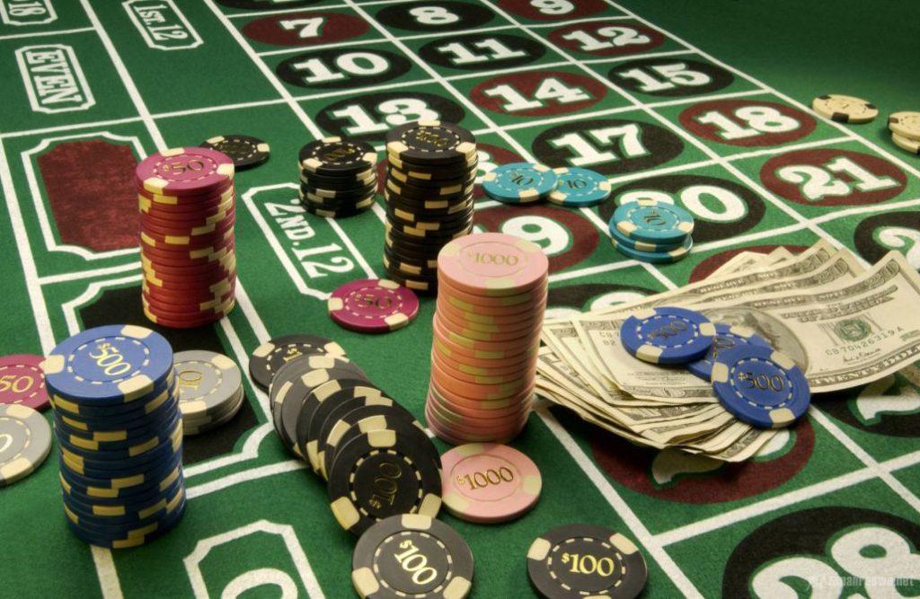 泰國警方搗毀網絡賭博團伙查緝非法賭博