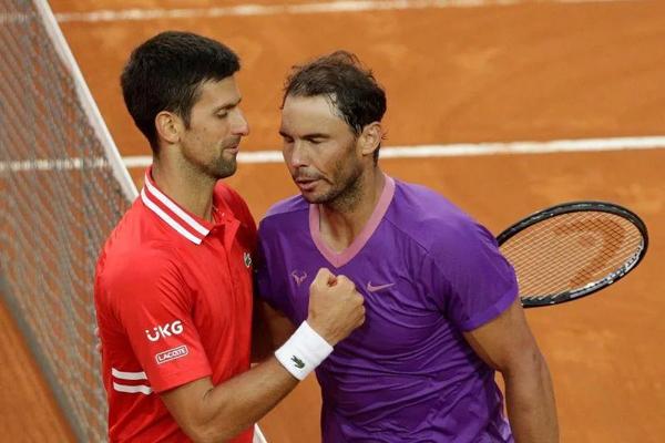 三巨頭僅剩Rafael Nadal會現身辛辛那提大師賽
