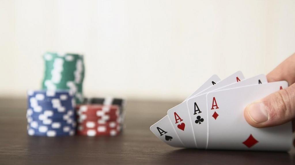 沉迷网络赌博